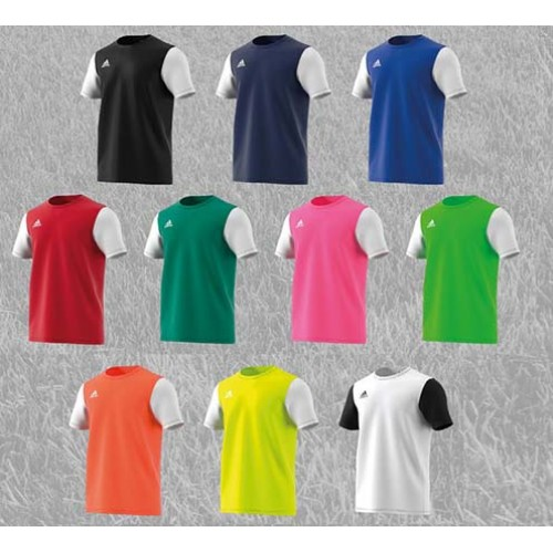 Adidas Estro 19 Match Jersey