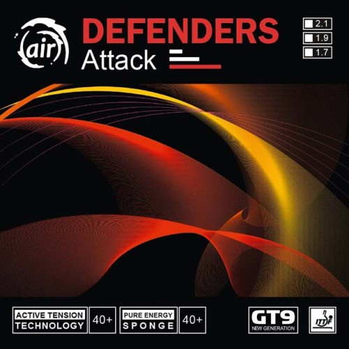 Air Defenders GT9 Attack