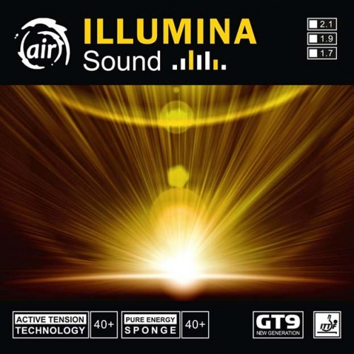 Air Illumina GT9 Sound