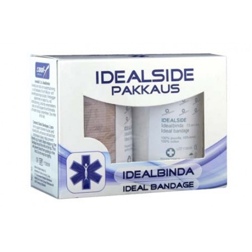 Cool-X Idealbinda 2-pack