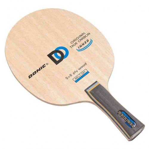 Donic stomme Original True Carbon Inner