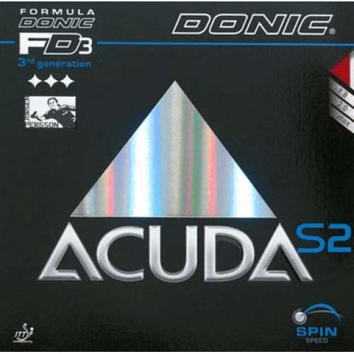 Donic gummi Acuda S2 REA