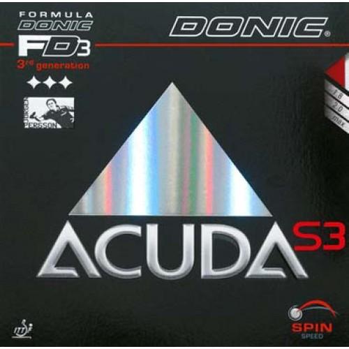 Donic gummi Acuda S3 REA