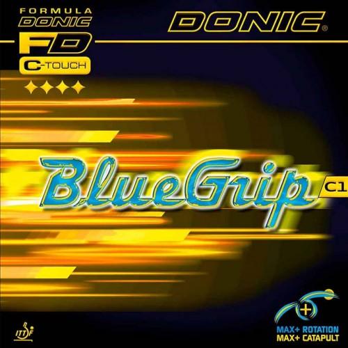 Donic gummi BlueGrip C1