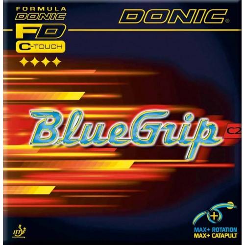 Donic gummi BlueGrip C2