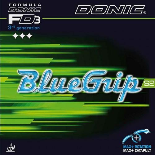 Donic gummi BlueGrip S2