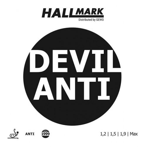 Hallmark Devil Anti