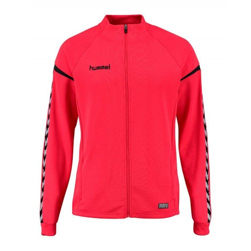 Hummel Jacka Authentic Charge Poly Zip REA