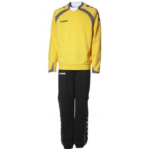 Hummel Team Spirit Cotton Poly Suit REA