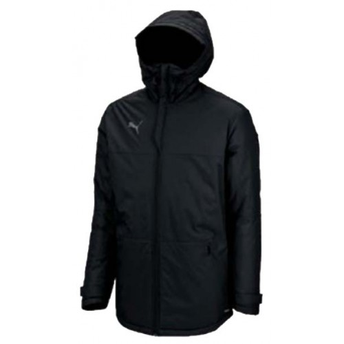 Puma Team Final Parka Jacket