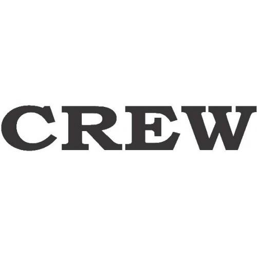 Tryck CREW