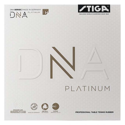 Stiga DNA Platinum Hard