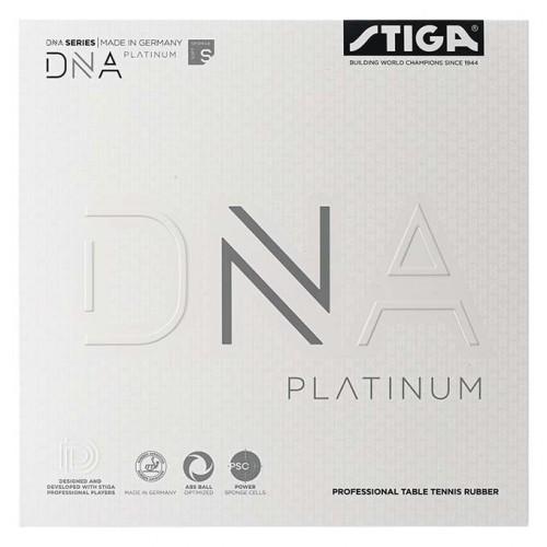 Stiga DNA Platinum Soft