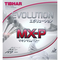 Tibhar gummi Evolution MX-P