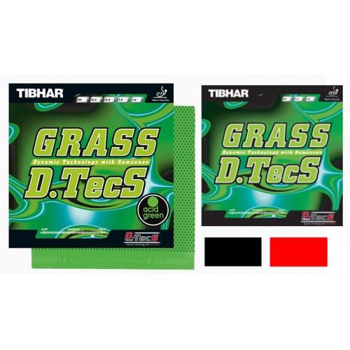 Tibhar gummi Grass D.Tecs