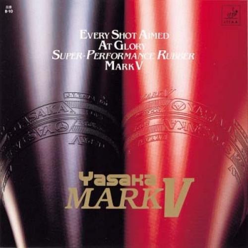 Yasaka gummi Mark V